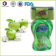 High effective OEM dish washing liquid formula