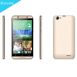 "Chinese factory MTK6572 5.5 ""QHD screen 4GB memory 3G LTE Smartphone Mobile Phone"