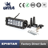 Stable performance offroad led light bar 7.5 inch 36 watt for SUV, Jeep, 4X4, 4WD, Off-road Vehicle