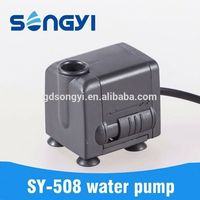 2014 New pump electric submersible pump hydraulics pump Christmas on sale