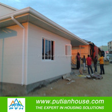 best quality prefabricated houses