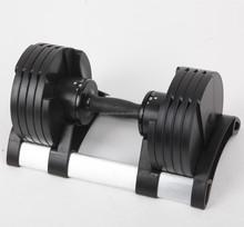 Fitness Equipment 40KG 20kgs Safe Adjustable Weights Selective Dumbbell Set