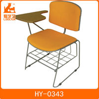 Connect chair for student modern school furniture kids cabinet