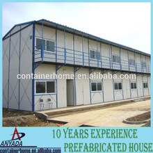 Hot Sale China Iso Certification Modular Prefab House Plan For Construction Site In Cheap Price