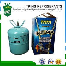 2015 R134A Refrigerant Gas 30LB/13.6KGS 99.9%Purity and Best price China supplier