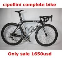 Hot ! Cipollini RB1000 complete bike carbon road bike,cipollini whole bike frame groupset saddle bar wheels,bicicleta road bike
