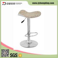 ZD-603B PVC Bar chair,bar stool