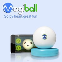 Magiball plastic ball innovative gift items latest products in market