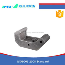 Professional Perfect China Manufacturer Auto Parts Steel Casting 3