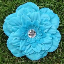 Beautiful ceramic flower pot peony flower decoration