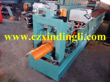 CE/ISO High Speed Metal Roofing Ridge Cap Forming Line/Equipment