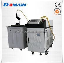 200W High Power Fiber Optic Welding Machine Laser
