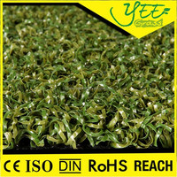 Turf Artificial Grass for Indoor and Outdoor Good Quality Golf Grass