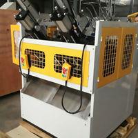 Die-Cutting Paper High Quality Plate Raw Material Machine