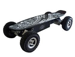 Electric Scooter 800 w Off Road Skateboard Power board TOP SPEED