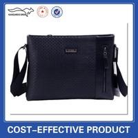 China wholesale cheap men promotion leather briefcase bag
