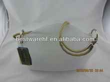 Clear PVC packing nontoxic water proof PVC bag