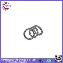 Best quslity 51115 thrust ball bearings 75*100*19 mm