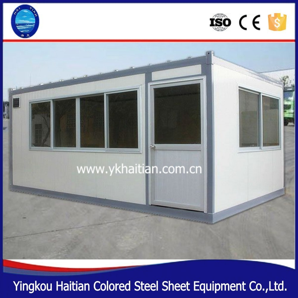 Mobile kitchen container modular homes china prefabricated homes shipping container homes for - Container homes for sale in usa ...