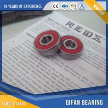 skateboard bearing BONES REDS bearing 608 RS