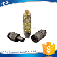 Hot new products for 2015 made in china nise quick release coupling for car