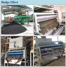 Water Filter System for Industrial Sewage