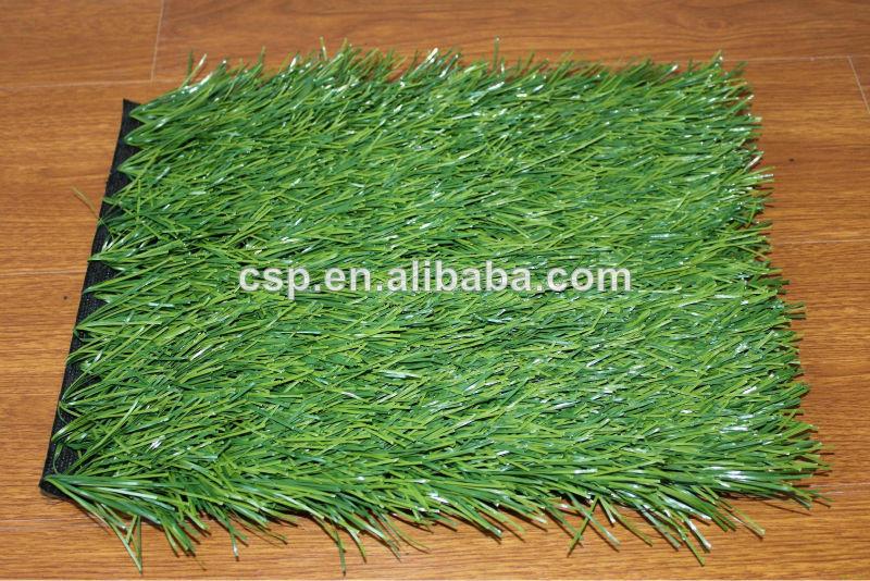 циндао топ качество полипропилена искусственная трава травой
