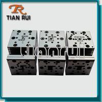 PVC T Profile T Molding Profile