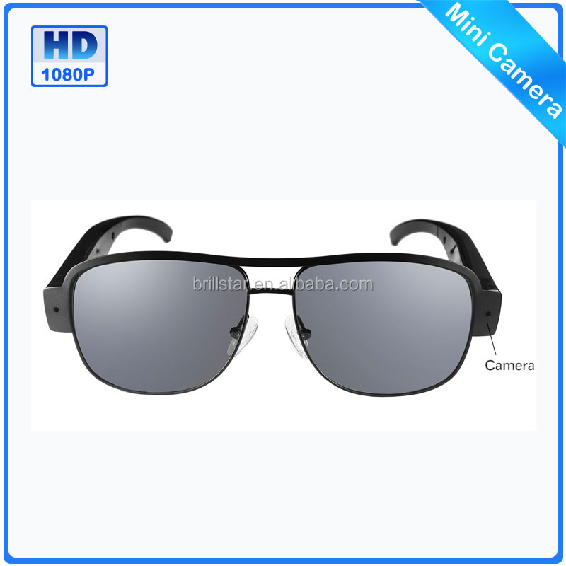 2mp 1080p Prescription Video Micro Photo Glasses Camera  Buy Video