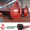Autoclaved kettle for lightweigh block production line