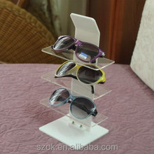 hot new products top grade acrylic sunglasses display