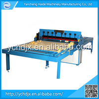 china mainland cut machine cloth/machine embroidery pattern table cloth
