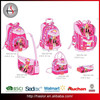 Fashion School bags 2015/ Primary Kids School Bags for Girls