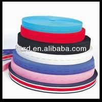 Hole elastic band