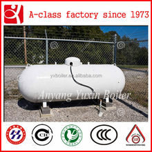 A-Class Air Pressure Vessel tank , Used lpg Gas Tank ,Natural Gas Storage Tanks