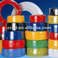 pvc coated electrical copper wire price electric wire cable roll