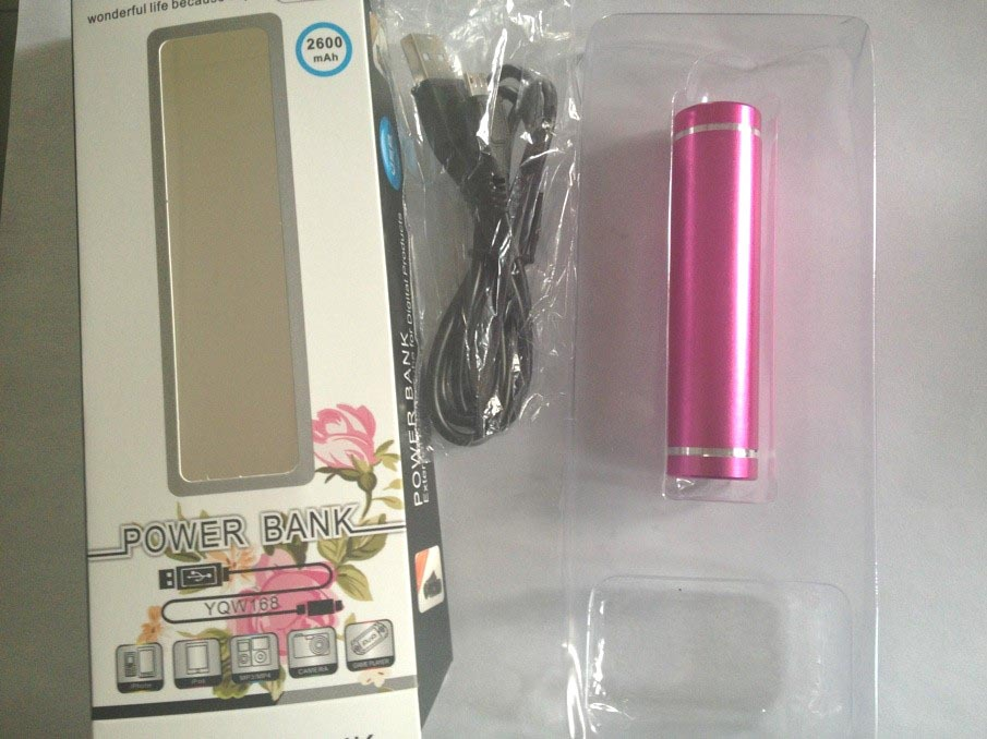 2015 christmas gifts promotion products cheap power bank for macbook pro /ipad mini