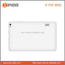 2015 cheapest 9'' tablet pc allwinner a33 quad core 8gb memory oem/odm customize gift box