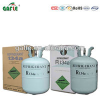 r134a ce cylinder 2 vales