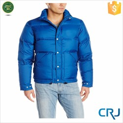 Best Sell Thick Down Jacket For Men