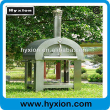 Outdoor used pizza machine oven fire wood pizza oven