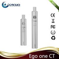 Cacuq Supply 100% Original Joytech eGo ONE VT 2015 Hot Selling Original 2300Mah Battery Starter Kit, eGo ONE VT