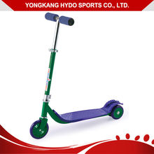 New Design Big Three Wheels 125Mm 100Mm Lithium Battery Mobility Scooter