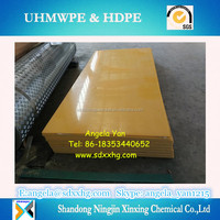 low price Good electrical insulation HDPE sheet/panel/board/plate manufacturer/high density polyethylene plate