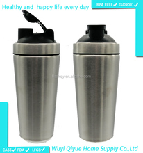 2015 new products High-grade plastic bottles easy sell items Fruit Infusion Water Bottle shaker bottle