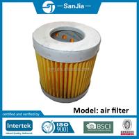 best price International Standard Air Filter for tractor,cultivator,harvester
