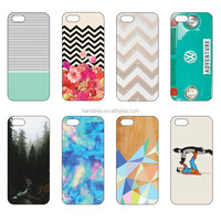 China manufacturer cases for iphone Geometric Pattern Phone Shell Painting Phone Cover Case For iPhone5/5s