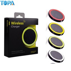 Factory Wholesale Cheap wireless charger receiver,wireless power bank charger,wireless mobile phone battery charger