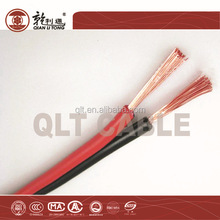 heating wire rubber coated wire high voltage electric cable supplier