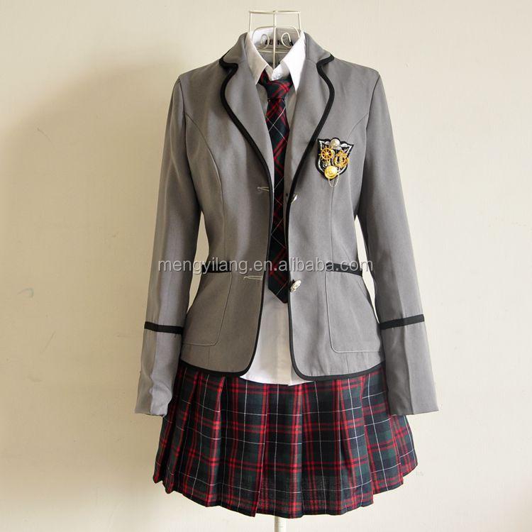 Uniform International 29